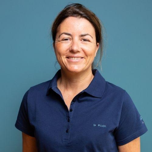 Clinique dentaire du lac à Morges - Docteur-dentiste Pauline Pujol Saugier