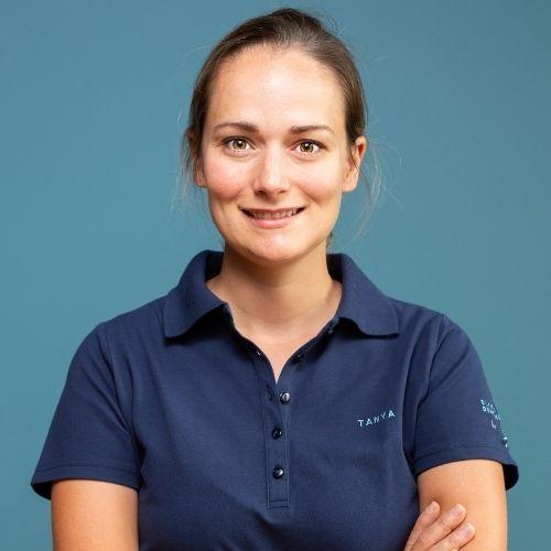 Clinique dentaire du lac à Morges - Hygiéniste dentaire Tanya Plouffe