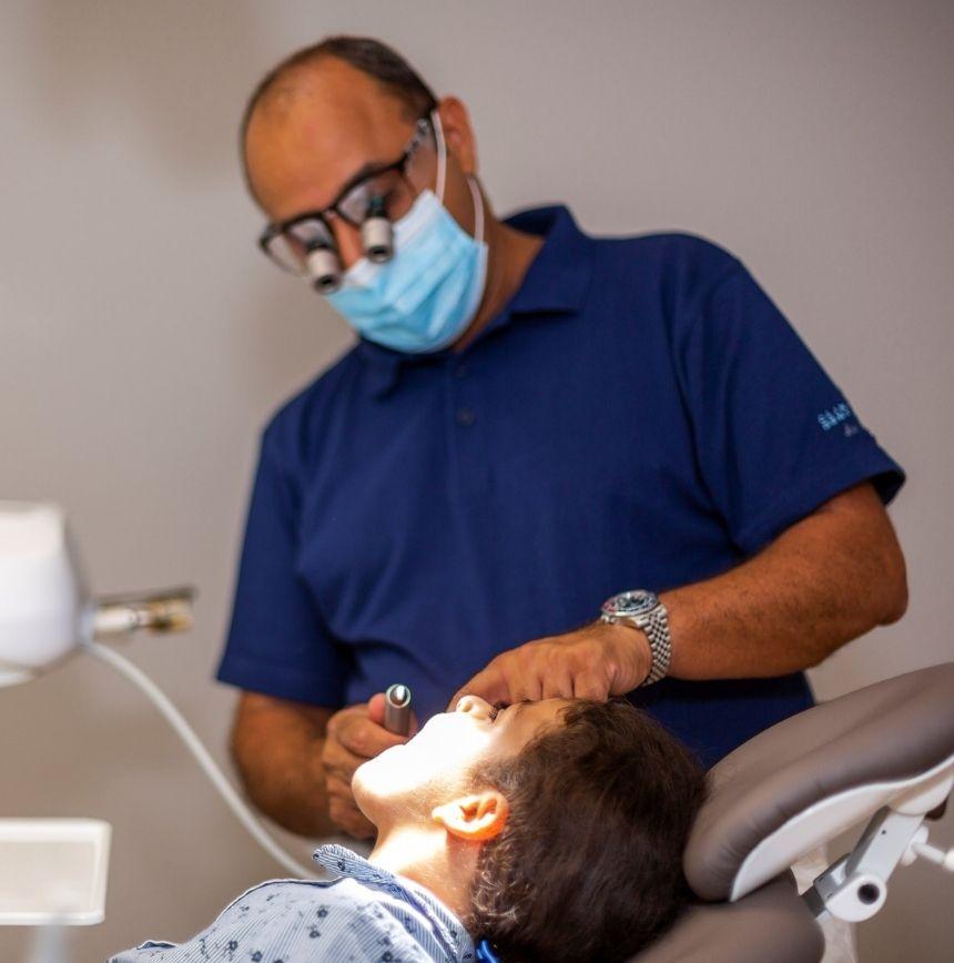 Image Dr Salem Kamel soin pédiatrique