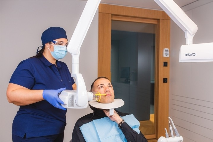 Technologie 2 Dentiste Morges